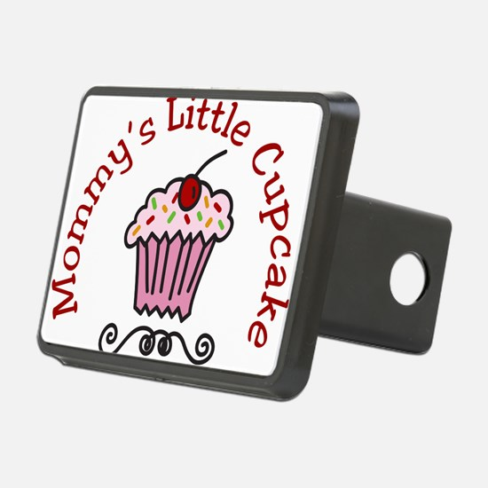 Mommys Little Cupcake Hitch Cover