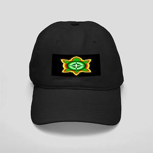 SOUTHEASTERN TRIBAL TURTLE Black Cap