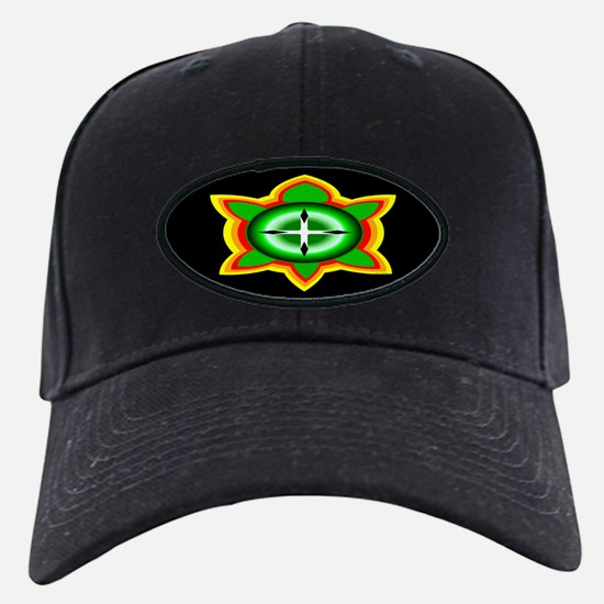 SOUTHEASTERN TRIBAL TURTLE Baseball Hat