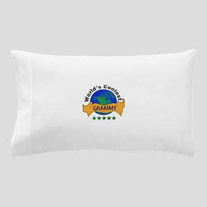 World's Coolest Pillow Case