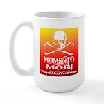 Momento Mori Large Mug