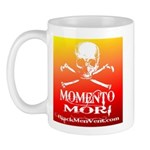 Momento Mori Mug