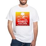 Momento Mori White T-Shirt
