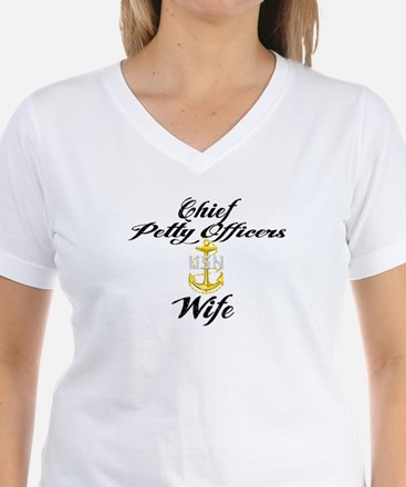 CPO Wife Shirt