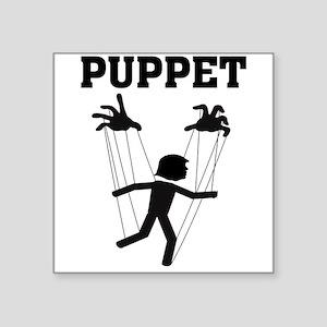 Putin Puppet 1 Sticker