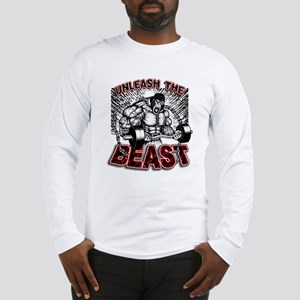 Unleash The Beast 2 Long Sleeve T-Shirt