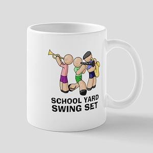 Swing Set Mug