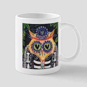 La Lechuza 2 Mug