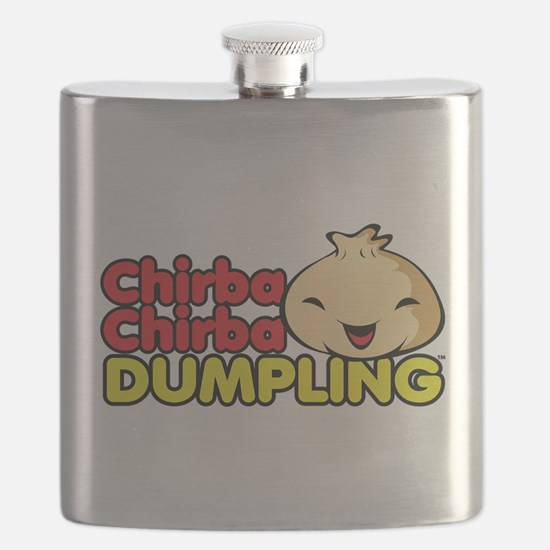 Cute Durham Flask
