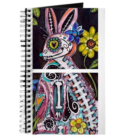 Conejita Journal