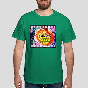 Smashing Pumpkins Men's Dark T-Shirt