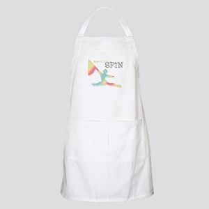 Born to Spin BBQ Apron