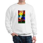 SA5K Adelaide Sweatshirt
