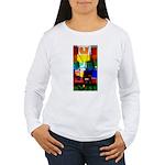 SA5K Adelaide Women's Long Sleeve T-Shirt
