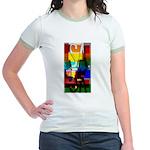 SA5K Adelaide Jr. Ringer T-Shirt