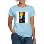 SA5K Adelaide Women's Light T-Shirt