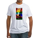 SA5K Adelaide Fitted T-Shirt
