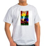 SA5K Adelaide Light T-Shirt