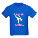 Dance / Gymnastics T-Shirt