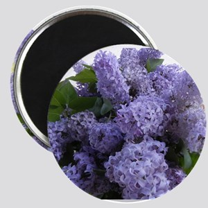 Lilac Lilac Magnet
