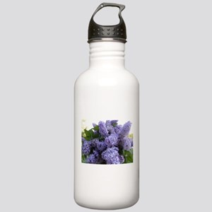 Lilac Lilac Stainless Water Bottle 1.0L