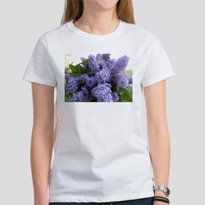 Lilac Lilac Women's T-Shirt