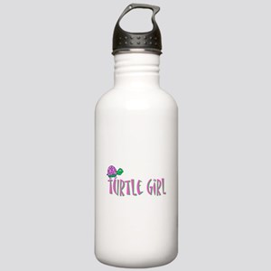 turtlegirl Stainless Water Bottle 1.0L