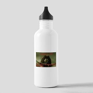 Ricktatorships Stainless Water Bottle 1.0L