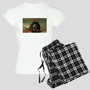 Ricktatorships Women's Light Pajamas