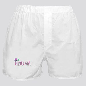 turtlegirl Boxer Shorts