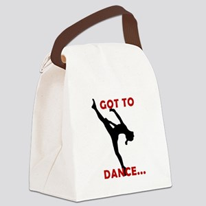 Dance Lunch Bag