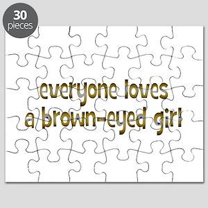 everyone browneye Puzzle