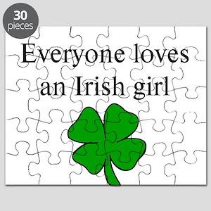 everyone irish Puzzle