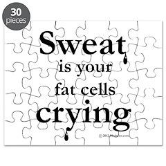 Sweat Puzzle