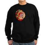 SA5K retro beach Sweatshirt (dark)