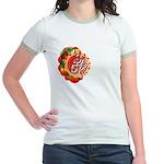 SA5K retro beach Jr. Ringer T-Shirt