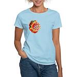 SA5K retro beach Women's Light T-Shirt