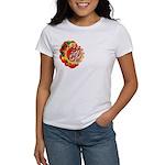 SA5K retro beach Women's T-Shirt