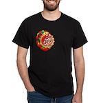 SA5K retro beach Dark T-Shirt