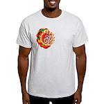 SA5K retro beach Light T-Shirt