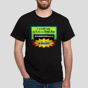 Look Whose Talking-Cass Elliot/t-shirt Dark T-Shir
