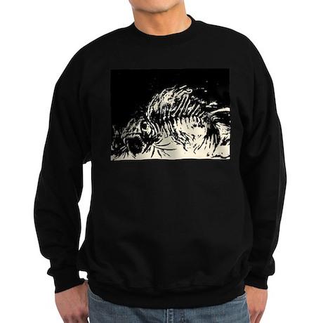 Dem Bones Sweatshirt (dark)