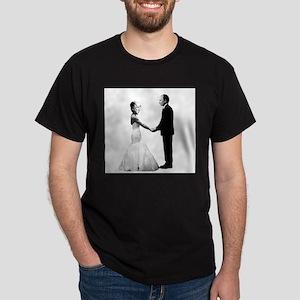 Trump and Putin Marriage T-Shirt