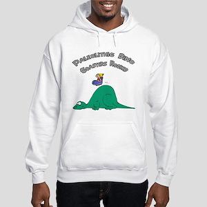 Dino Coasters Hooded Sweatshirt