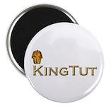 King Tut Magnet