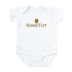King Tut Infant Creeper