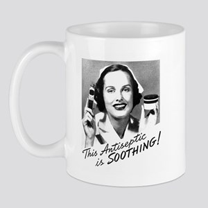 Soothing Nurse Mug