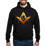 Freemason Hoodie (dark)