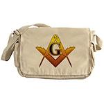 Freemason Messenger Bag