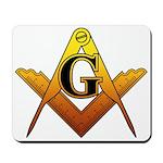 Freemason Mousepad